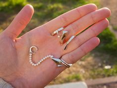 Spirkes Jewelry silver ring