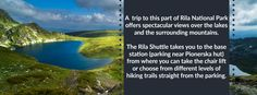 Daily Shuttle from Sofia to Rila Monastery and 7 Rila Lakes