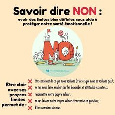 Positive Mind, Positive Attitude, Positive Thoughts, Formation Management, Mindfulness For Kids, Burn Out, Teaching French, Positive Affirmations, Cool Words