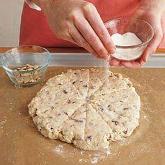 How to Make Scones | CookingLight.com