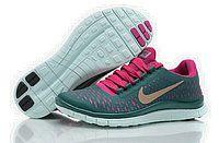 Zapatillas Nike Free 3.0 V4 Mujer ID 0014