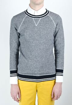 Band of Outsiders Crewneck Sweater