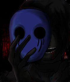 Creepypasta ~ Eyeless Jack