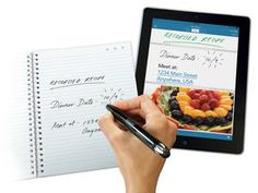 Want: Livescribe 3 smarten to transfer notes and drawings directly into mobile device. amazon.de 142€ definitely want it, but does not support my iphone 4 & I do not want to upgrade my iphone yet ;(