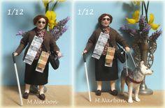 To order your doll, please visit my shop or send me a message. https://www.etsy.com/shop/marianarbon Para encargar un muñeco escala 1/12 mándame un mensaje o visita mi tienda