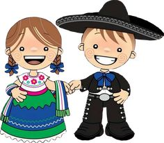 Jorge y Martha Mexican Colors, Mexican Style, Fiesta Theme Party, Hispanic Heritage Month, Mexican Party, Cute Images, Diy Party, Character Design, Baby