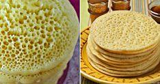 To je nápad! Thing 1, Granola, Pancakes, Bread, Breakfast, Ethnic Recipes, Food, Twitter, Basket