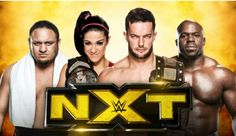 WWE News: Full Spoilers For 'WWE NXT' — Apollo Crews Challenges Finn Bálor