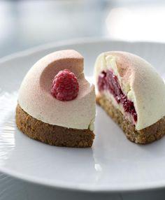 Le dessert préféré de mémé s'offre un lifting et revient en fanfare à la carte des plus grands pâtissiers