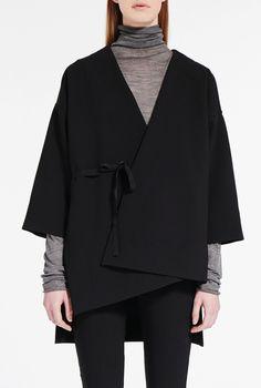 Fashion Sewing, Kimono Fashion, Fashion Outfits, Womens Fashion, Coat Dress, Dress Up, Black Is Beautiful, Traditional Dresses, Cashmere