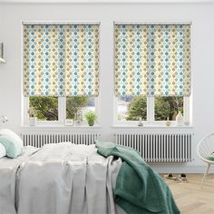 Scion are known for their fun and lively designs, but sometimes they like to tone things back and create something that's charming and calm. Like this Taimi Chalk design. Chalk Design, Living Room Blinds, Blinde, Roman Blinds, Roller Blinds, Scion, Scandinavian Style, Valance Curtains, Cosy