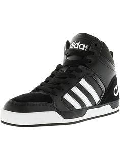 pretty nice 2a636 a54a4 ADIDAS ORIGINALS ADIDAS MENS RALEIGH 9TIS MID HIGH-TOP BASKETBALL SHOE.  adidasoriginals shoes