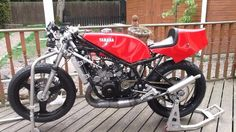 Classic 2 stroke motorcycles. Two stroke bikes for sale.