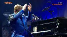 Elton John at Rock in Rio 2015 Brazil (Full Show HD)