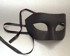 Women's Mens Black Masquerade ball Eye Mask Masquerade Men, Venetian Masquerade, Castle Silhouette, Antique Perfume Bottles, Using Acrylic Paint, Wearing Glasses, Mask Shop, Gothic Fashion, Women's Fashion