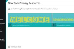Sachita Jeeta: Why Did I Start My Website New Tech Primary Resources?