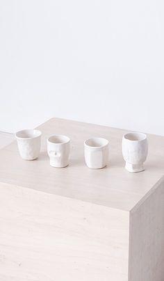 J.B. Blunk Cup Set - Spartan Shop