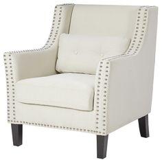 Mercury Row Percy Club Chair & Reviews | Wayfair