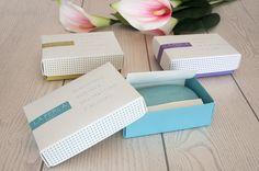 laperla soap bar package