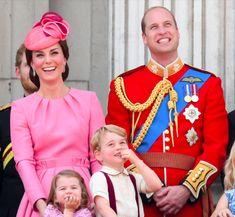 71d8cb29d2ee 9 pravd a citátů o rodičovství od samotného Vévody a Vévodkyně z Cambridge!  Doporučujeme přečíst
