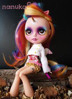 My little pony blythe
