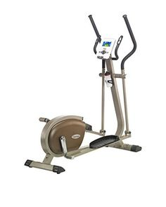 Halley Fitness Cyclette Domos Multicolore