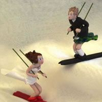 Cake toppers based on your favourite sport or hobby. Bespoke handmade models made to look like you doing your sport. Dummy Cake, Funny Cake Toppers, Sport Cakes, Order Cake, Themed Cakes, Skiing, Cake Ideas, Sports, Google Search