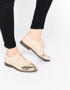 Image 1 - ASOS - MAYHEM - Chaussures richelieu
