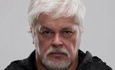 Paul Watson, co-fundador de Greenpeace e fundador da Sea Shepherd Conservation Society: