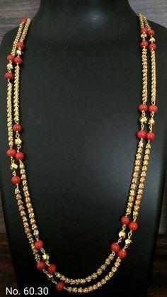 Pearl Necklace Designs, Diy Jewelry Necklace, Gold Earrings Designs, Coral Jewelry, Beaded Jewelry, Jewelery, Beaded Necklace, Gold Jewellery, Jewelry Art