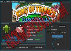 King Tramps Hack Ios, Software, Android, Gaming Tips, Hacks, Operating System, Cheating, Tips
