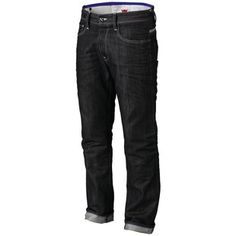 Nothing says style during the end of the world like Kevlar Jeans Retro Motorcycle Helmets, Motorcycle Riding Gear, Motorcycle Jeans, Biker Gear, Cafe Racer Motorcycle, Motorcycle Style, Motorcycle Outfit, Motorcycle Clothes, Kevlar Pants