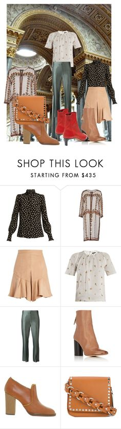 """""""Isabel Marant"""" by mpmongillo ❤ liked on Polyvore featuring Isabel Marant"""