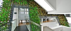 Refurbish of TYJ Office Building / Shenzhen Ingameoffice Ltd