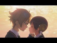 Anime Shojo, Oliver Wood Harry Potter, Tamako Love Story, Kyoto Animation, Cute Boys Images, Eremika, Kawaii, Cute Anime Couples, Me Me Me Anime