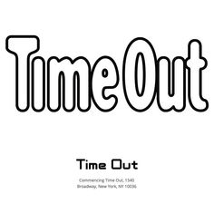 Welcome to Time Out Time Out, Arts And Entertainment, Charity, Leadership, Communication, Challenge, Celebrity, Branding, Inspire