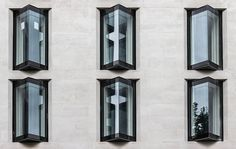 Windows by Florian Wolff, via 500px
