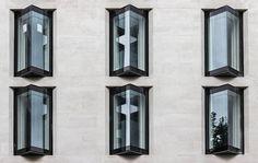 Windows by Florian Wolff, via 500px