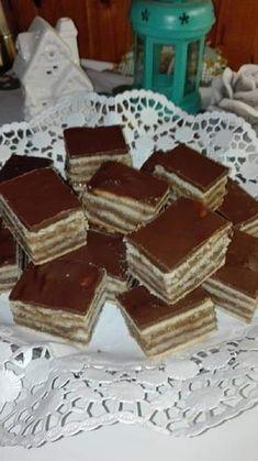 Hungarian Recipes, Garlic Bread, Tiramisu, Food And Drink, Cooking Recipes, Keto, Ethnic Recipes, Cakes, Dios
