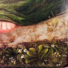 FRANCESCO VECELLIO (Pieve di Cadore 1475 - 1560), MADONNA CON IL BAMBINO E I SANTI GIOVANNINO, GIUSEPPE E CATERINA