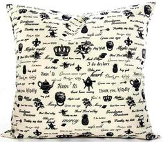 Say It Southern Pillow