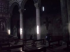 S. Miniato Firenze