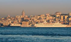 Istambul by Евгений Харланов on 500px