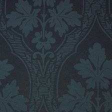 Gaheris Wallpaper - blue - historical wallpapers collection