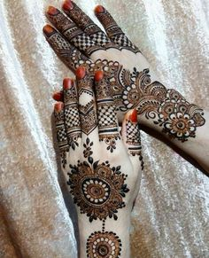 Mehndi Designs will blow up your mind. We show you the latest Bridal, Arabic, Indian Mehandi designs and Henna designs. Latest Bridal Mehndi Designs, Mehndi Designs For Girls, Dulhan Mehndi Designs, Mehndi Design Pictures, Wedding Mehndi Designs, Latest Mehndi Designs, Mehndi Images, Mehendi, Mehndi Art