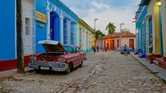 There are plenty of activities to do in Trinidad, Cuba. After spending nearly a week there, I have chosen the 5 best things to do in Trinidad, Cuba.