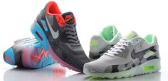 Nike Air Max 90 Jacquard Ice Pack 2015