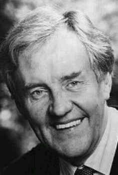 Richard Briers, actor, 'The Good Life' 17.02.13, aged 79