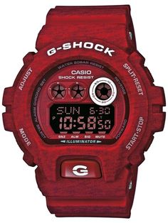 CASIO G-SHOCK HEATHER COLOR | GD-X6900HT-4ER