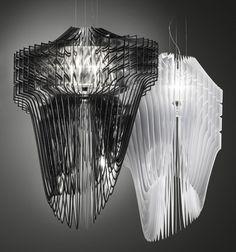 Milan Design Week 2013 - TOP 7 Lighting exhibitors | Best Design Events | Latest Design News, Upcoming Design Events @Architects ZahaHadid @Best Design Events